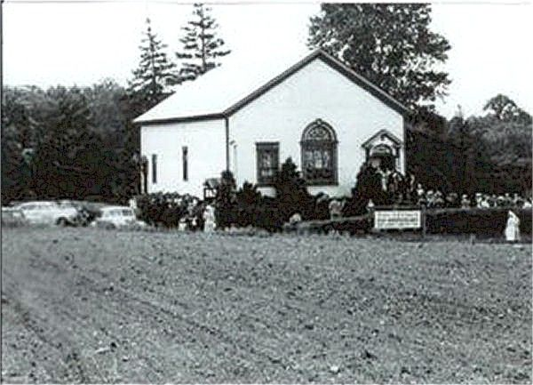 1948 Bethel Church