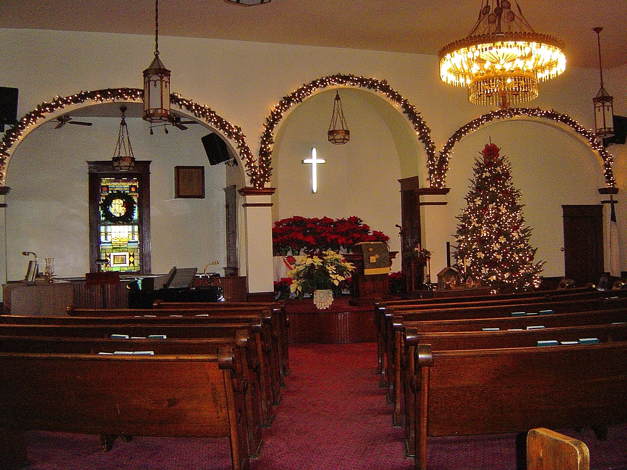 Church Christmas 07 013